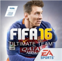 FIFA 2016 for Gamevice