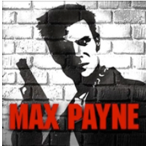Max Payne for Gamevice