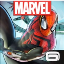 Spiderman for Gamevice